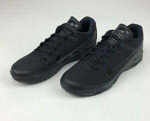 new products 8f829 75ed4 Nike Alpha Lunar Clipper '17 Turf Baseball Training Shoe Men's 11 ...