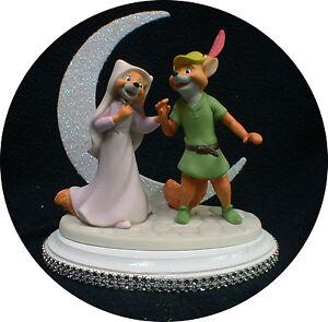 Fox Cake Topper For Sale