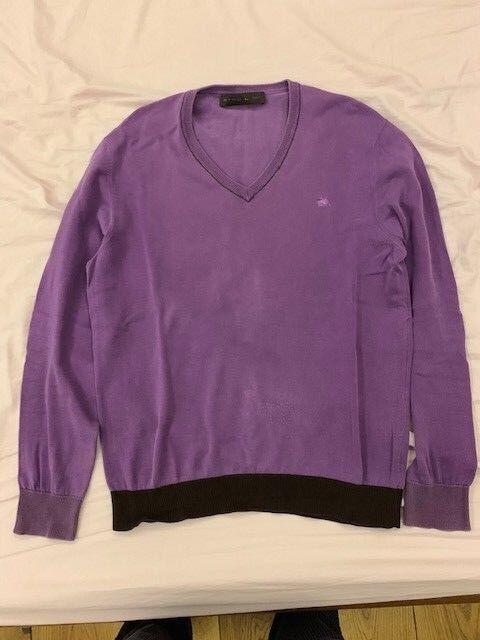 100% Authentic ETRO Sweater Size L