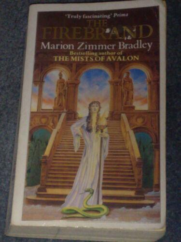 1 of 1 - The Firebrand, Marion Zimmer Bradley. In Stock in Australia
