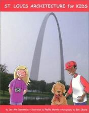 St. Louis Architecture for Kids