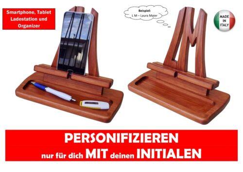 """Briefkästen Postkasten Holz Wandbriefkasten Mailbox Handarbeit """"Venedig""""Nussbaum"""