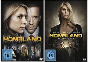 Homeland Neue Staffel