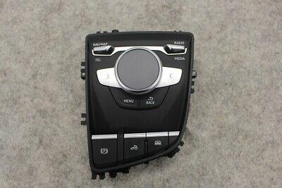 100% QualitäT Original Audi R8 4s Mmi Bedienungseinheit 4s1919614f Touchpad Multimediasystem Attraktive Designs;
