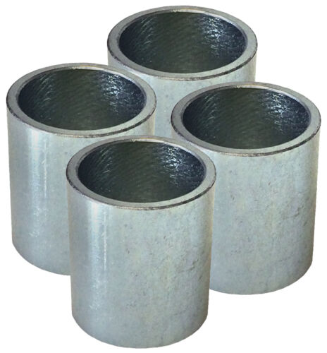 "4 Pack #1115 Rod End Reducer Insert Bushings 3//4/"" to 5//8/"""