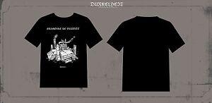 Grimoire-De-Occulte-Dschinn-Ger-Shirt