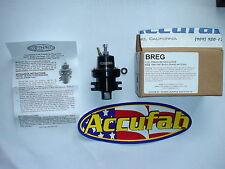 NEW Accufab Adjustable Fuel Pressure Regulator FPR AFPR Buick GNX GMC  Pontiac