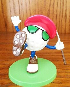 Be-The-Ball-Ornament-Figurine-034-You-da-Man-034
