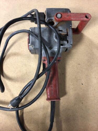 """Milwaukee 1675-1 Hole Hawg Heavy Duty 1//2/"""" Right Angle Drill"""