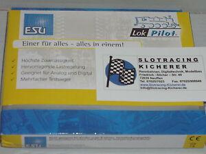 ESU-Lokpilot-Decoder-Standard-V4-0-MOT-DCC-M4-54610-64610-54611-53611