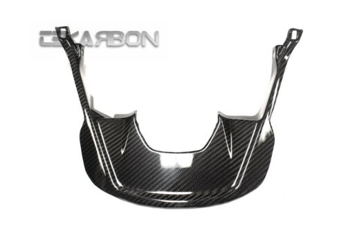 2x2 twill weaves 2015-2018 BMW S1000XR Carbon Fiber Ignition Cover