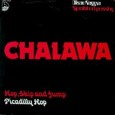 """CHALAWA: """"Hop, skip and jump"""" - 12"""" MAXI-SINGLE!"""