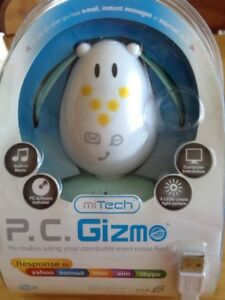 GIZMO-P-C-BY-MI-TECH-NEW-SEALED-MICROSOFT-WINDOWS-VISTA-amp-XP-USB-PC-SOFTWARE-INC