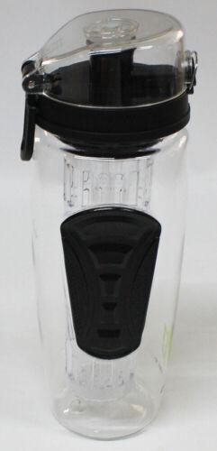 Bouteille d/'eau degbit Plastique Bouteille Sport Bouteille 1 L Sport Bouteille