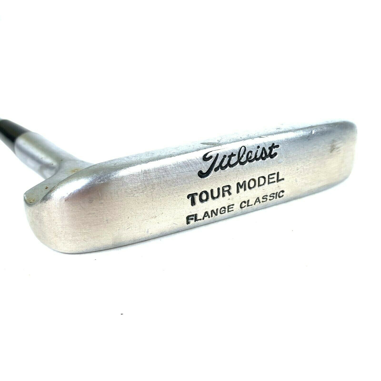 Vintage Titleist Tour Model Brida  Clásico Putter RH 34   precio razonable