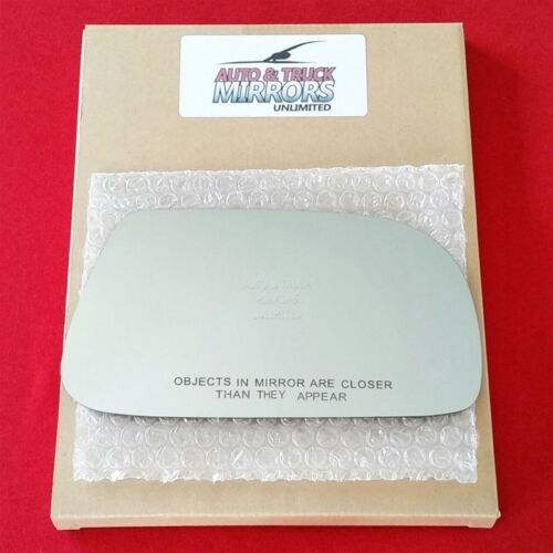 Full Adhesive For 04-05 Pacifica Passenger Side Details about  /Mirror Glass Replacement