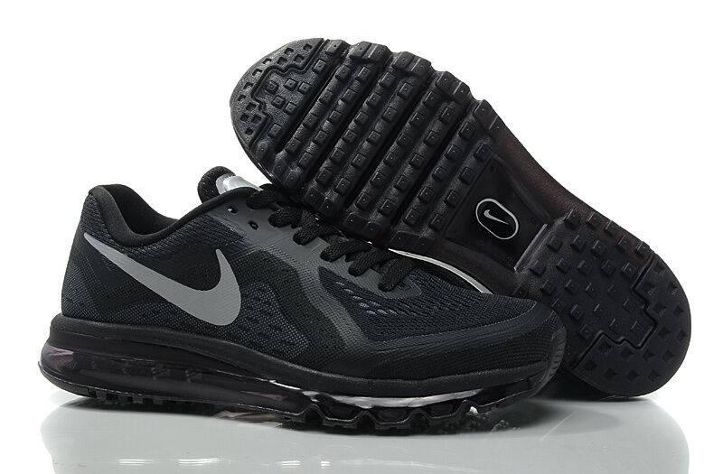 Nike 621077 Men's  180 Air Max Running shoes shoes shoes Training Fitness Gym Black a52065