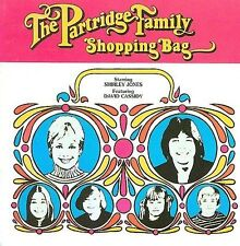 The Partridge Family Shopping Bag [Remaster] by The Partridge Family (CD,...