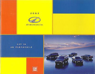 2004 Buick LeSabre 30-page Deluxe Original Sales Brochure Catalog