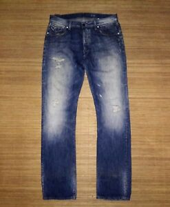 jean G-STAR morris tapered taille 33/34 us ou 44 fr
