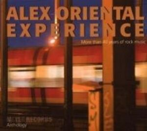 ALEX-ORIENTAL-EXPERIENCE-ANTHOLOGY-MORE-THAN-40-YEARS-OF-ROCK-3-CD-NEU