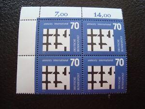 Germany-Rfa-Stamp-Yvert-Tellier-N-663-x4-N-MNH-Z19