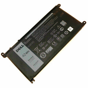 Genuine-WDX0R-Battery-for-Dell-Inspiron-13-5379-5368-15-5567-7569-7579-17-5767
