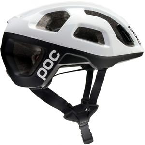 Casque POC OCTAL X white black - 50 56cm