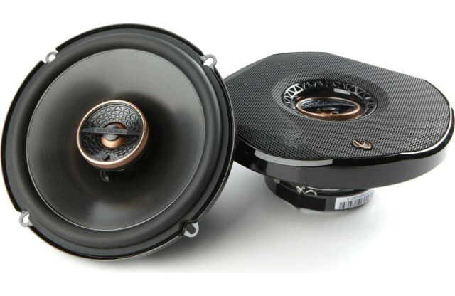 "Infinity REF3032CFX 150W 3-1//2/"" Reference Series 2-Way Coaxial Car Speakers 3.5/"""