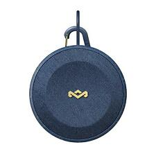 House of Marley No Bounds Outdoor Waterproof Bluetooth Speaker Blue