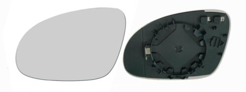 Spiegelglas beheizbar links für  VW Passat 3C B6 05-10