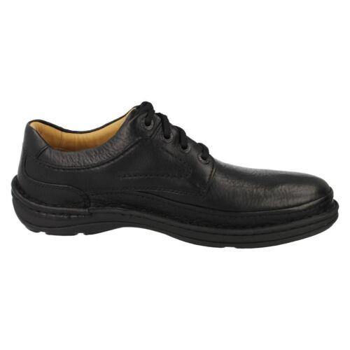 Nature Pour Décontracté Active Air Cuir Lacets Chaussures À Clarks Trois Hommes EFYqwrZE4