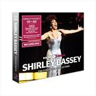 The Essential Collection by Shirley Bassey (CD, Sep-2013, 2 Discs, Metro Sound+Vision)