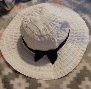 Gymboree-girls-sun-hat-size-6-12-mos-nwt