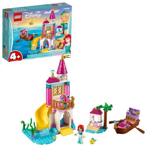 LEGO® Disney™ Princess Ariel/'s Seaside Castle 41160