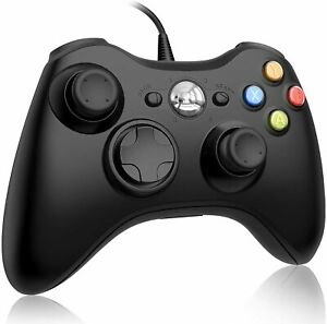 Controllers For Microsoft Xbox Wired Controller For Xbox 360 Windows PC Game