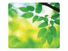 Fellowes 5903801 Recycled Mouse Pad Leaves Fel5903801