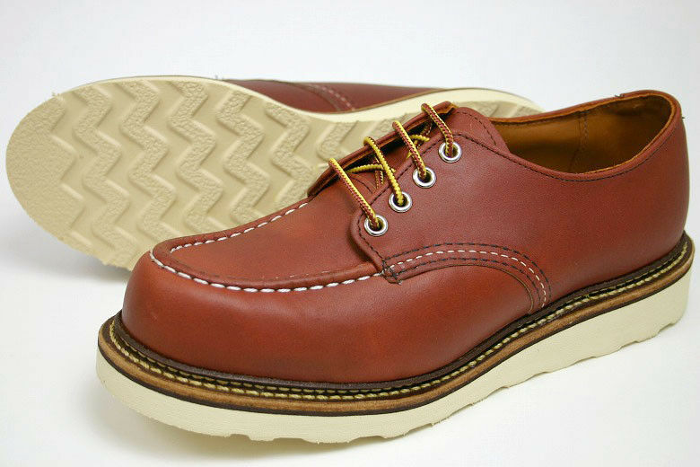 B-393 Uomo rosso WING 'Heritage 8099' 8099' 8099' Marrone Leather stivali Dimensione 10 1 2 D baaa3b
