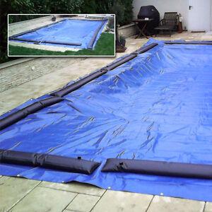 beschwerungsschlauch wassersack pool winter peb abdeckplane befestigungsschlauch ebay. Black Bedroom Furniture Sets. Home Design Ideas