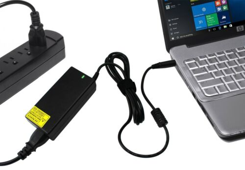 100/%Original OEM Dell Latitude E6400 E6420 E6450 19.5V 3.34A 65W Adapter Charger