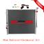 3Row-Radiator-For-Toyota-Prado-Petrol-120-Series-2-7-4-0-2002-2009-Thermostat thumbnail 1