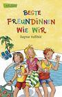 Beste Freundinnen wie wir von Dagmar Hoßfeld (2011, Taschenbuch)