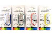 Polaroid Led Bottle Opener Flashlight Key Chain (31005)