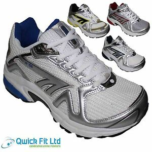 12505cd2 MENS HI TEC R156 RUNNING TRAINERS CASUAL RUNNING GYM ...