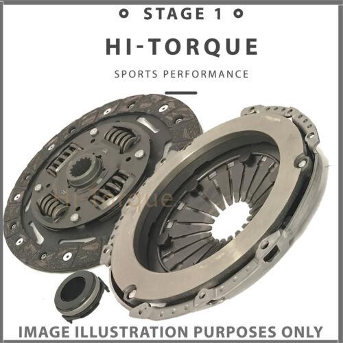B6 1.8 Turbo Quattro 00-02 3 piezas de rendimiento deportivo Kit de embrague AUDI A4 8E2