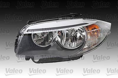 Fits BMW 1 Series E88 E82 Valeo Headlamp Headlight Right O//S Offside Driver Side