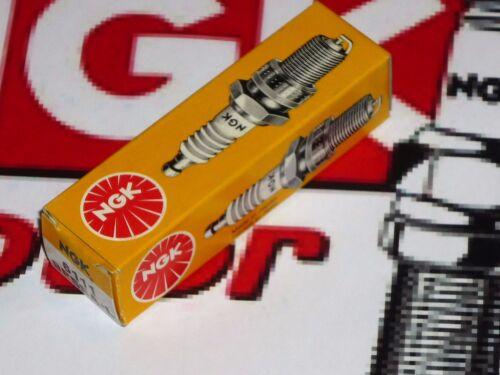 1x original NGK CR9EK = 4548 Zündkerze spark plug NEU OVP NOS