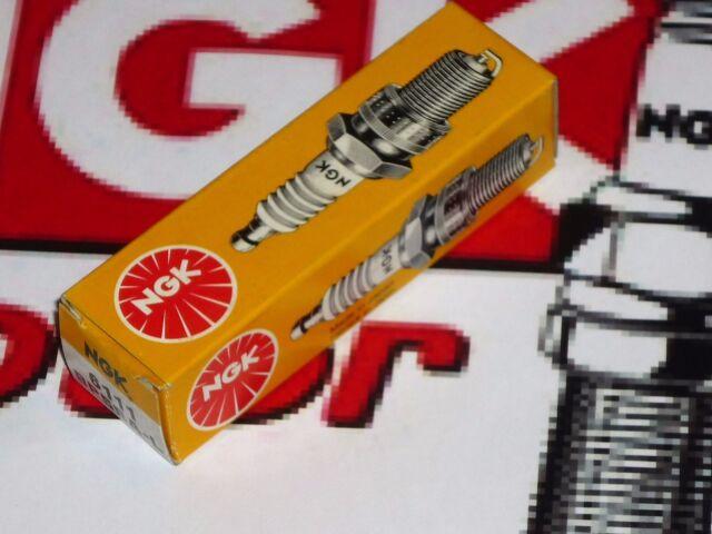 1x original NGK DR8ES = 5423 Zündkerze spark plug NEU OVP NOS
