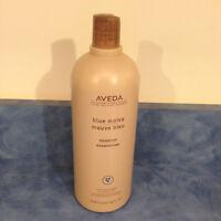 Aveda Blue Malva Shampoo 33.8oz / 1000ml / 1liter