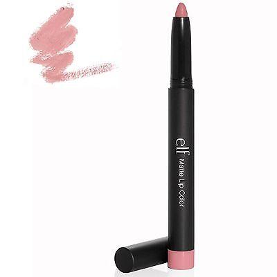Elf Studio Matte Lip Color Lipstick Pencil Liner All Shades e.l.f.